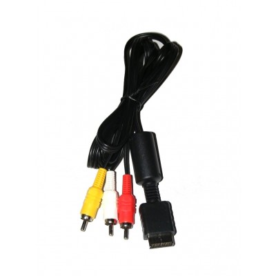 Cable AV Playstation/Playstation 2/Playstation 3