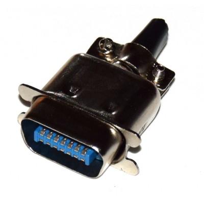 Conector Centronics 14...