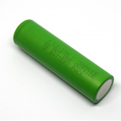 Batería Litio 3.7V 18650 3000mAh 30A Sony Murata VTC6