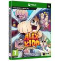 Juego Xbox One Alex Kidd in...