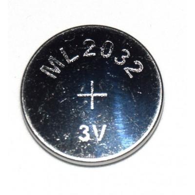 Batería botón litio ML2032