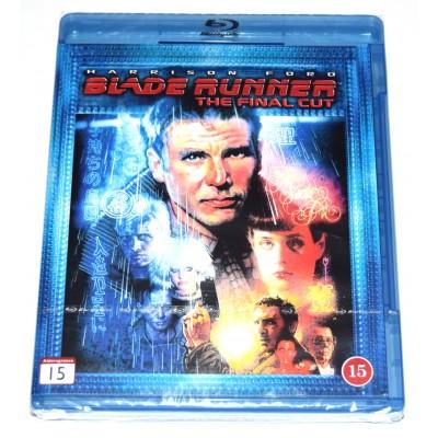 Blu-ray Blade Runner - Montaje Final (Harrison Ford)