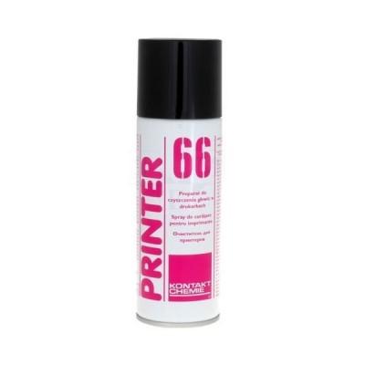 Spray limpieza impresoras Printer 66