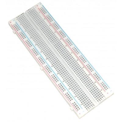 Protoboard 830 contactos