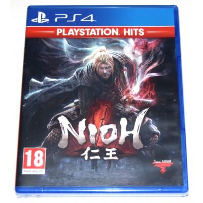 Juego Playstation 4 Nioh