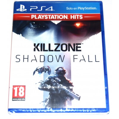 Juego Playstation 4 Killzone: Shadow Fall