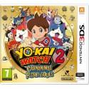 Juego Nintendo 3DS Yo-Kai...