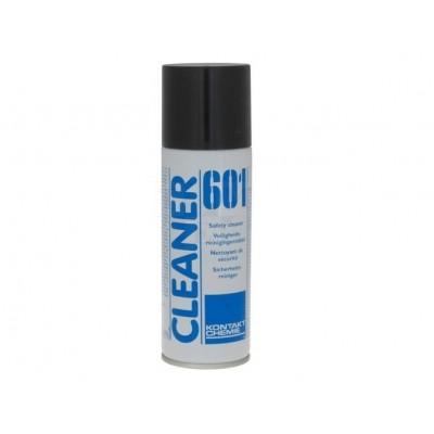 Spray limpiador electrónica Cleaner 601