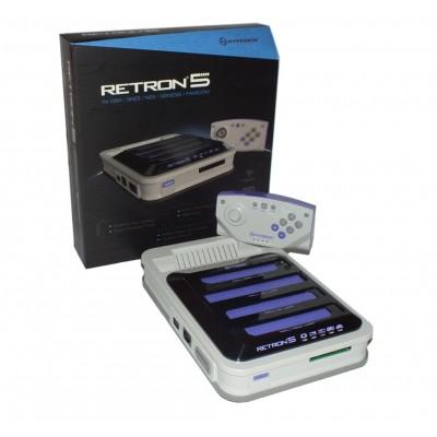 Consola RetroN 5
