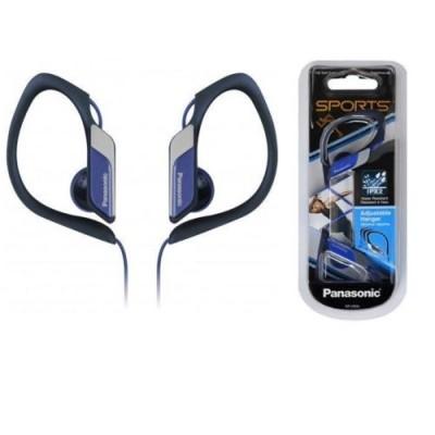 Auriculares deportivos Panasonic RP-HS34 azul