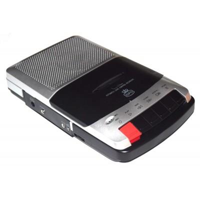 Grabador/Reproductor Cassettes sobremesa GPO
