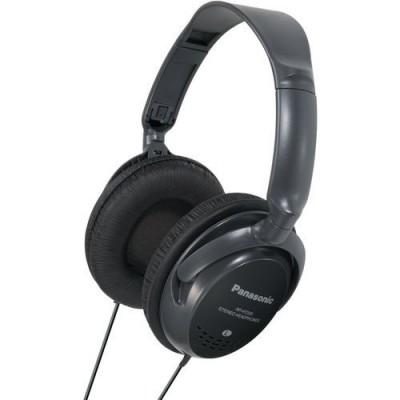 Auriculares diadema Panasonic RP-HT225 reversibles