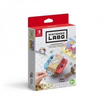 Nintendo Labo Set de Personalización