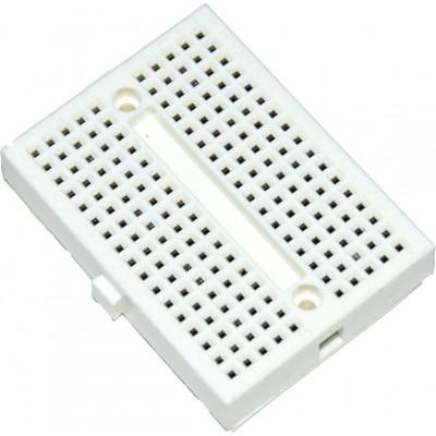 Protoboard 170 contactos blanca