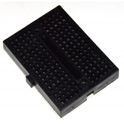Protoboard 170 contactos negra